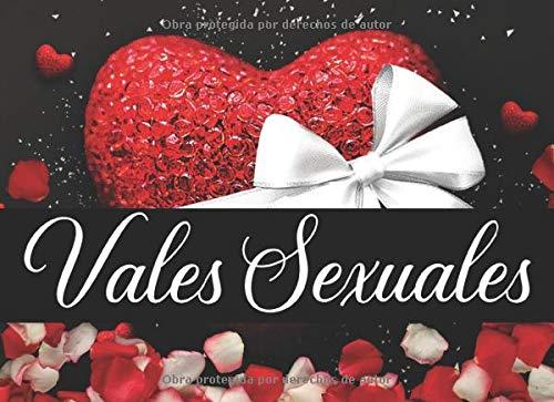 Vales Sexuales: Talonario de Vales Sexuales Para Los Dos   Regalo Sexual Para Parejas   San Valentin Regalo Romantico   Vales de Sexo Para Enamorados ... Despedida de Soltera, Luna de Miel