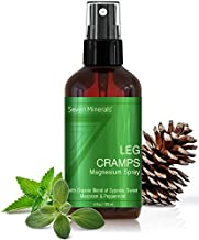 Best oils for leg cramps Reviews