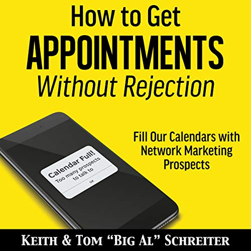 How to Get Appointments Without Rejection Titelbild