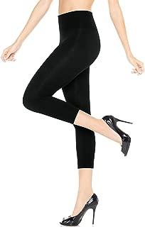 Spanx Women's Look-at-Me Leggings Cotton Capri