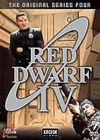 Red Dwarf: Series 4 [DVD] [Import]