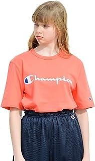 (ディーループ)D-LOOP Champion チャンピオン Tシャツ Heritage Graphics ロゴ グラフィック レディース 124765