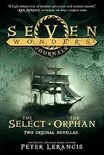 Best seven wonders journals Reviews