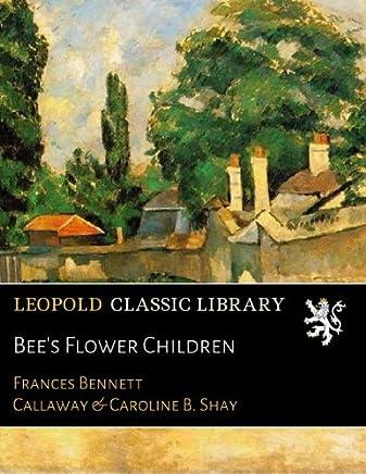 Bees Flower Children