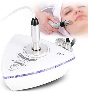 RF bipolar de radiofrecuencia máquina facial térmica para el rejuvenecimiento de la piel, retirar la cicatriz, el acné y las arrugas, promover la regeneración del colágeno