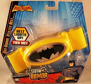 Batman: The Brave And The Bold Bat-Signal Utility Belt