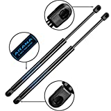 Front Hood-Struts Lift Supports Gas Prop Shocks Compatible with Acura TL 2006-2008 Front Struts Springs 2pcs