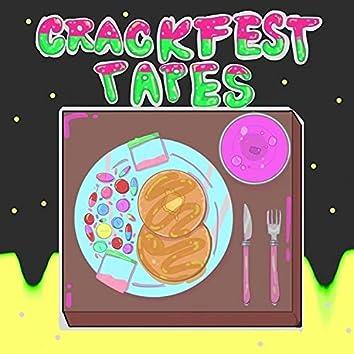 CrackFest Tapes