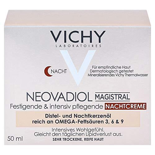 Vichy Neovadiol - Magistral Notte Trattamento Ridensificante, 50ml