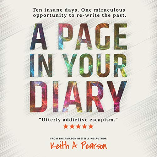 A Page in Your Diary cover art