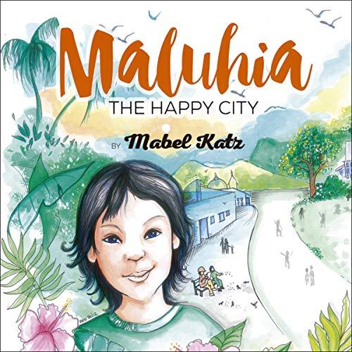 Maluhia  By  cover art