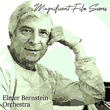 Magnificent Film Scores (Instrumental)