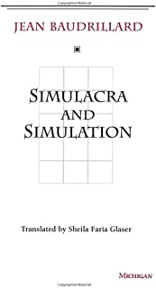 Best the simulacra and simulation Reviews