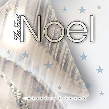 The First Noel (Christmas Songs)