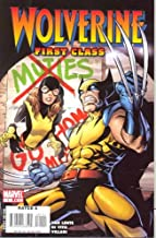 Best first wolverine comic Reviews