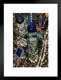 Poster Foundry World Trade Center Beleuchteter