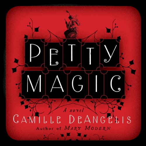 Petty Magic cover art