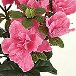 silksareforever-14-uv-proof-outdoor-artificial-azalea-flower-bush-pink-pack-of-6