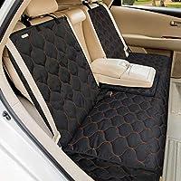 Babyltri Waterproof Pet Car Seat Cover
