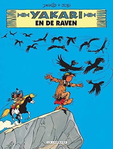 Yakari en de raven (Dutch Edition)