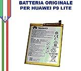 bateria huawei p9lite