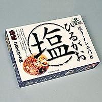 ご当地名店ラーメンミニ 東京ラーメン ひるがお 小 10箱×3合 SP-42