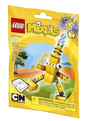 LEGO Mixels 41507 Zaptor Building Set