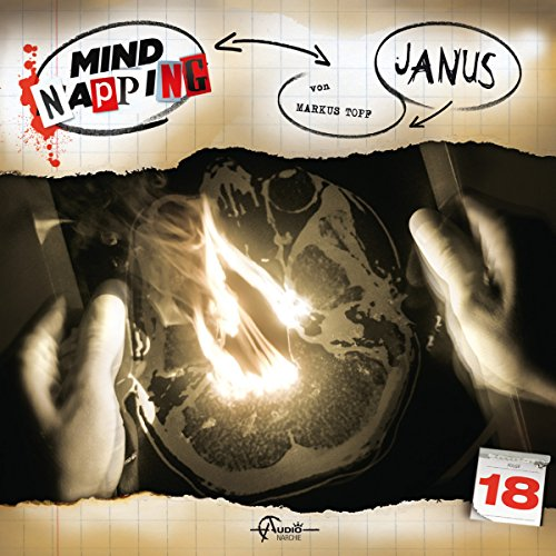 Janus     MindNapping 18              By:                                                                                                                                 Markus Topf                               Narrated by:                                                                                                                                 Eva Michaelis,                                                                                        Lutz Riedel,                                                                                        Alex Turrek                      Length: 46 mins     Not rated yet     Overall 0.0