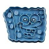 Spongebob Squarepants Cookie Cutter.