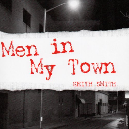 Men in My Town audiobook cover art