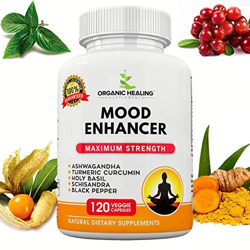 natural mood enhancer - 3