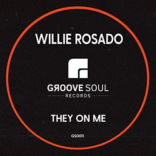 Willie Rosado