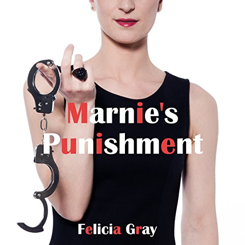 Marnie's Punishment audiobook cover art