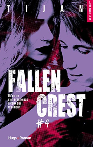 Fallen crest - tome 4 (New romance) eBook: Tijan, Mantran ...