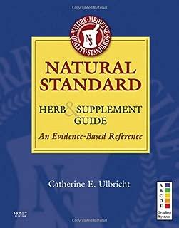 Best natural standard herb & supplement guide Reviews