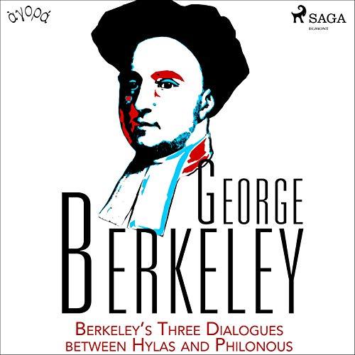 Berkeley's Three Dialogues between Hylas and Philonous Titelbild