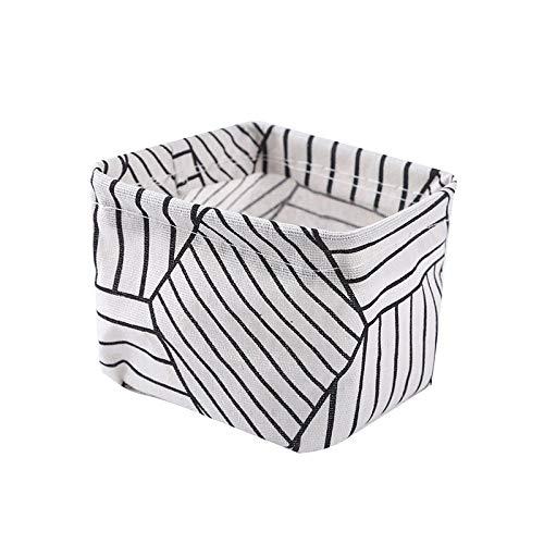 Almacenamiento caja SHIHONGPING Caja De Almacenamiento For Los Juguetes Cosméticos Organizador De Escritorio Artículos For La Cesta Del Almacenaje Del Armario De Escritorio Organizador De Contenedores