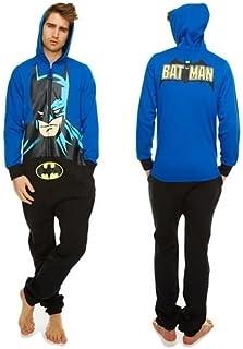 DC Comics Batman Dark Knight - Mono para hombre
