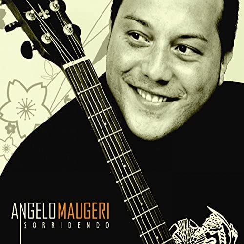 Angelo Maugeri