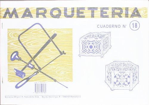 Marqueteria 18 (Marquetería)