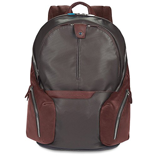 Piquadro Casual Daypack CA2943OS, Brown