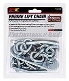 Performance Tool W41032 1/2 Ton (1,000 lbs.) Capacity 34' Engine Lift Chain