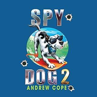 Spy Dog 2 cover art