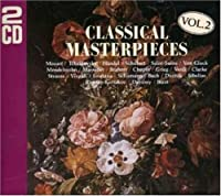 Vol. 2-Classical Masterpieces