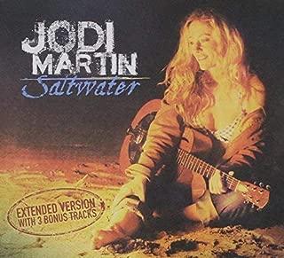 Saltwater Extended Album