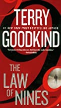 The Law of Nines by Goodkind, Terry (2010) Mass Market Paperback
