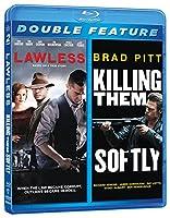 Lawless / Killing Them Softly [Blu-ray]