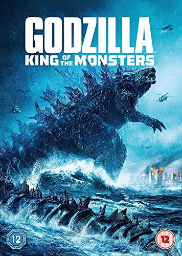 Godzilla: King of the Monsters [DVD] (IMPORT) (Keine deutsche Version)
