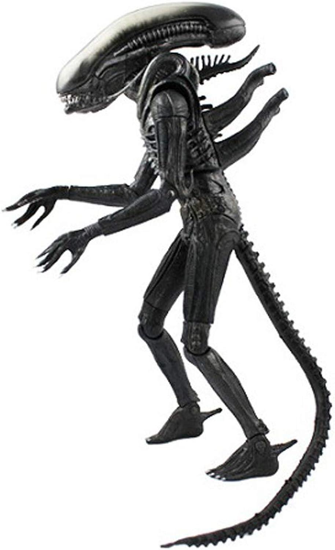 a precios asequibles Ldwxxx Estatua de de de Juguete Modelo de Juguete Extraterrestre Película Personaje Regalo Coleccionable En Forma de 23 CM  comprar marca
