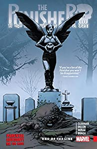 The Punisher Vol. 2: End Of The Line (The Punisher (2016-2018))